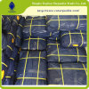 Wholesale HDPE Plastic Tarpaulin Birthday Design