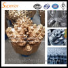 Steel Milling Tooth Tricone Bits for Oil Gas Drilling with API