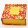 High Quality Embossing Elegant Cardboard Jewel Jewelry Box (J10-B2)