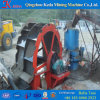 Gold Recovery Machine for Sand Washing Process