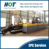 Cutter Suction Sand Dredger