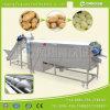 Lxtp-3000 Automatic Carrot Potato Washing Peeling Machine (2-3T/h)