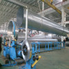 Spiral Duct Forming Machine for Aluminum Air Tube Making Production