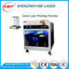 Green Light Laser Inner Engraving Machine for Crystal Glass Gifts