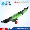 Made in China Sea Water Kayak Fishing Kayak Plastic Canoes Kayak for Sale