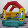 Treasure Island Theme Activity Bouncy Castle/Inflatable Bouncer Combo