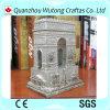 Wholesale Custom Handmade France Arc De Triomphe Resin Tourist Souvenirs