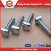 ASME/ANSI B 18.2 Carbon Steel Square Head Bolts