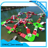 Commerical Adult Inflatable Floating Water Park for Sale