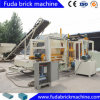 Ghana Hydraulic Automatic Colored Pavement Brick Block Making Machine