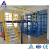 Factory Selling Heavy Loading Steel Platform Floor System