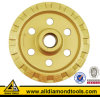 Crack Chaser Diamond Saw Blade for Concrete