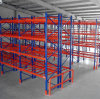 Heavy Duty Pallet Rack for Warehouse Storage Solutions