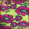 Flower Printed Twill 100% Viscose Rayon Fabric Cloth Material