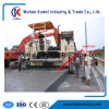 Concrete Paver for High Speed Rail