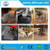 Anti-Slip PVC Coil Mat / Floor Mat for Office Chairs