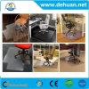 Anti-Slip PVC Coil Mat / Floor Mat for Office Chairs