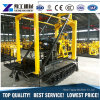 Hydraulic Soil Testing Truck Mounted Core Geotechnical Rotary Drilling Rig