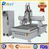 3 Heads CNC Router Woodworking Machine Carving Engraving Wood