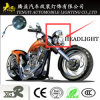 LED Superbright Front Auto Car motorcycle Headlights
