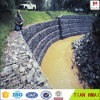 Gabion Cage Temporary Retaining Walls