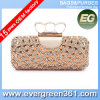2017 Acrylic Ladies Party Fashion Clear Evening Clutch Bag for Women Low MOQ (EB647)