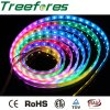 14.4W 120LEDs RGB LED Strip IP65 DC 12V 24V