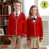 OEM Service School Uniform Manufactures Kids High Quality Primary School Uniforms
