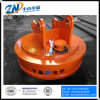 Scrap Lifting Magnet for Excavator Installation with 100 Kg Lifing Capacity Emw-60L