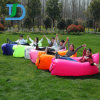 Comfortable Lazy Sofa Sleeping Bean Bag Sofa with Heat Tranfer Printing