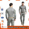 Outdoor Tactical Military Camouflage Shirt Army Frog Combat Suit