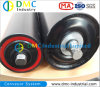 HDPE Troughing Roller/HDPE Troughing Idler/HDPE Roller Conveyor/HDPE Conveyor