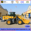 Construction Machinery Sdlg Wheel Loader (LQ936)