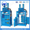 Ce Standard Good Quality Plastic Bottle Baler Machine / Waste Paper Baler