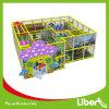 Theme Park Kids Indoor Amusement Playground for Children