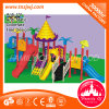 Large Plastic Outdoor Playground Equipment for Kids