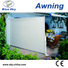 Popular Polyester Retractable Side Awnings (B700)