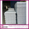 75mm Color Steel Expanded Plystyrene EPS Sandwich Panel for Wall