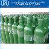 Seamless Steel Oxygen Nitrogen Argon Gas Cylinder