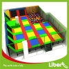 Multi-Function Commercial Bungee Trampoline Arena