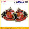 Wholesale Custom Logo Metal Enamel Souvenir Pin Badge 10