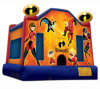 OEM Safety Mini Inflatable Bouncer