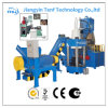 Y83-4000 Vertical Scrap Metal Turnings Briquetting Press with CE