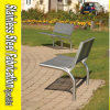 China Professional Custom Stainless Steel Outdoor Garden Bench