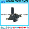 Fuel Feed Pump for Sinotruk HOWO Truck Spare Part (614080719)