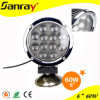 6inch H7 60W CREE LED Car Headlight for Jeep