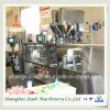Automatic Pouch Liquid Detergent Powder Filling Packing Machine