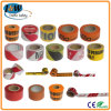 PVC Warning Tape, Safety Tape, Red Caution Tape