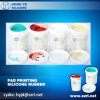 Two Component Pad Printing Silicone Rubber with Cheap Price