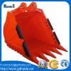 Rock Bucket for Hitachi Zx210 Excavator (HD-YSD-200)
